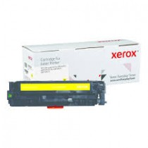 Xerox Cyan Standard Yield Everyday Toner , replacement for HP CE412A/HP305A