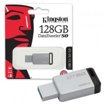 Kingston 128GB USB 3.0 DataTraveler 50