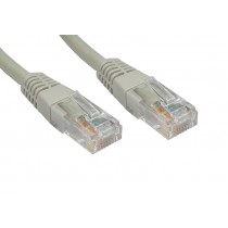 1.5M CAT6 UTP CABLE GREY