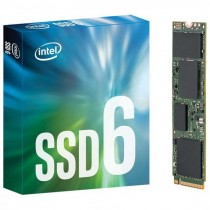 Intel® 660p 1 TB, Solid State Drive PCIe NVMe 3.0 x4, M.2