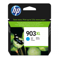 HP 903XL Cyan Ink Cartridge