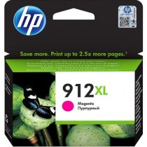 HP 912XL High Yield Magenta Original Ink Cartridge