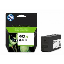 HP 953XL (L0S70AE) High Yield Black Cartridge