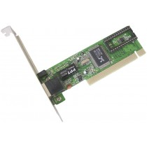 Fast Ethernet PCI network card 10/100
