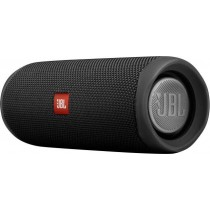 JBL Flip 5 Bluetooth Wireless Portable Speaker Black