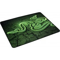 Razer Goliathus Control Fissure Edition Gaming mouse pad Black, Green