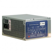 500W Switching Power Supply Unit 12cm Fan (InterTek)