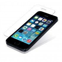 PHONE 5/5S TEMPERED GLASS SCREEN GUARD