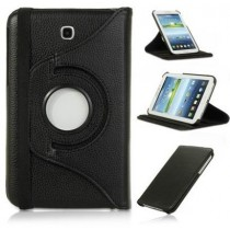 """Samsung TAB 3 7"""" Leather Cover"""