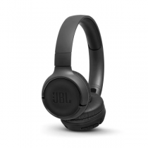 JBL Tune 500BT Black Wireless Bluetooth Headphones w/Microphone