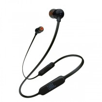 JBL T110BT Wireless In Ear Headphones Black