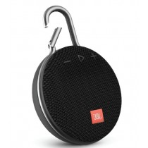 JBL Clip3 Waterproof Wireless Bluetooth Portable Black