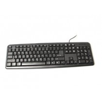 Standard USB Maltese Keyboard with Maltese Keys
