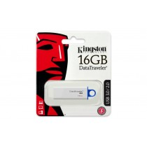 Kingston 16GB DataTraveler G4 USB 3.0 Flash Drive