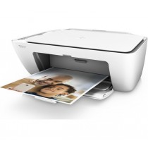 HP DeskJet 2620 AIO White Wireless Printer/Scanner/Copier