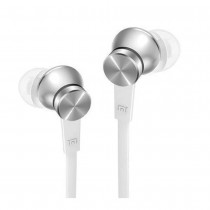 Xiaomi mi in-ear basic silver w/mic