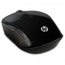 HP Wireless Mouse 220 Black (3FV66AA)