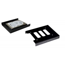 """2.5"""" to 3.5"""" SSD HDD Mounting Adapter"""