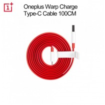 OnePlus Dash Type-C Cable 100 cm Genuine Cable