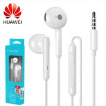 Huawei Audio In Ear AM115 Earphones with Remote & Mic
