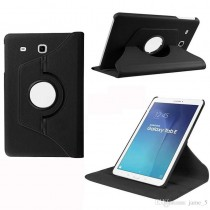"Samsung Tab E 9.7"" Leather Cover"