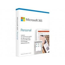 Microsoft Office 365 Personal Software - 1 Year | QQ2-00989