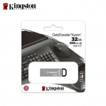 Kingston USB stick, 32 GB USB 3.2 Gen 1 DataTraveler