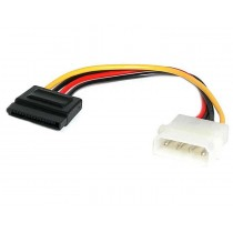 Cable SATA Power Adaptor 4pin to 1 SATA