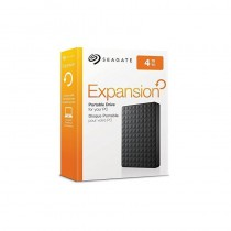 "Seagate STEA4000400 Expansion Portable 2.5"" external hard drive 4 TB Black USB 3.0"