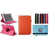 "Tablet 7"" Universal Leather Cover"