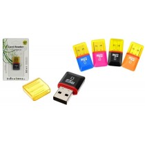 Micro SD Mini Card Reader