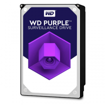 Western Digital Purple 3TB SATA III Desktop HDD